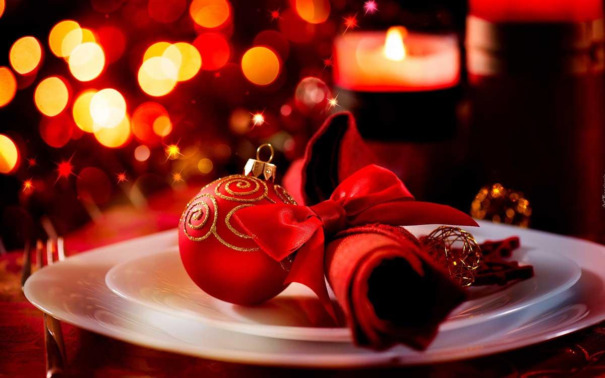 menu natalizi per gruppi Grotto Loverciano